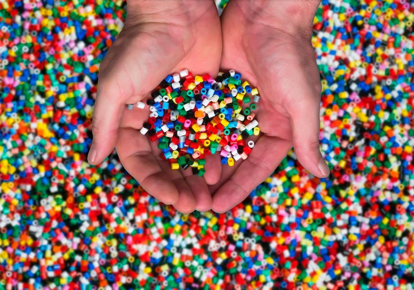 Переработка пластика в гранулы своими руками