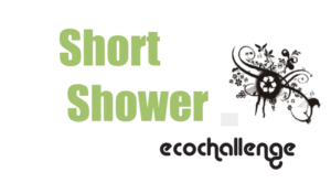 Short Shower EcoChallenge