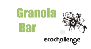 Granola Bar EcoChallenge